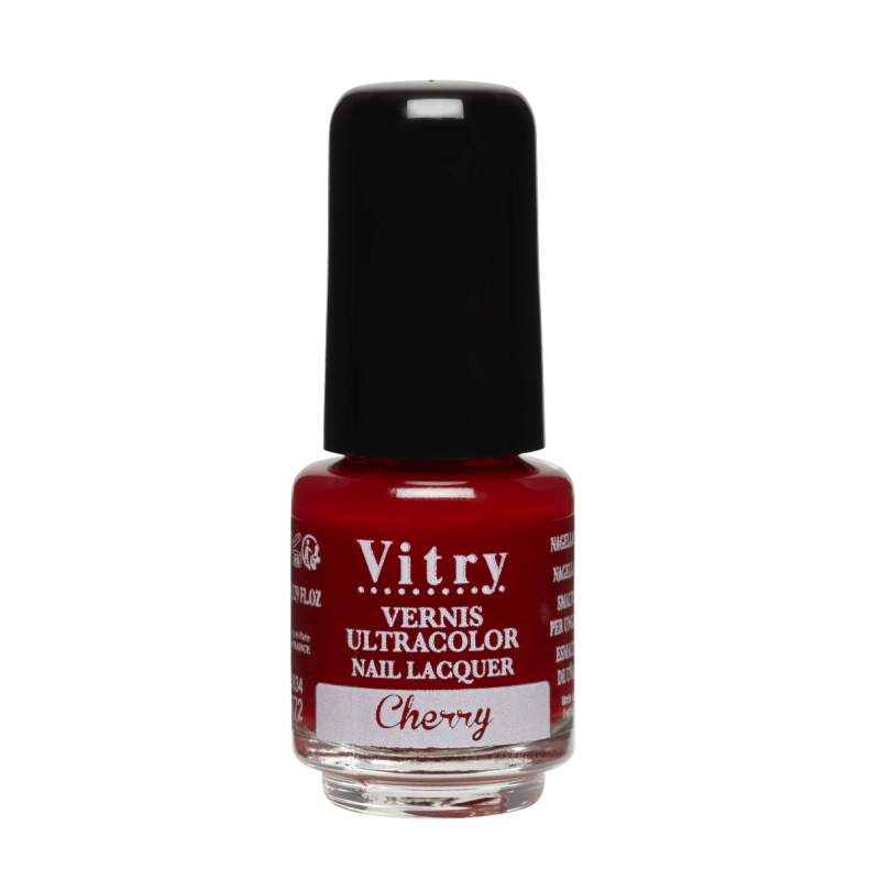 Vernis à ongles Vitry - Gamme Nail Care - 4 ml
